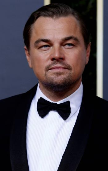Dará DiCaprio 3 mdd en apoyo a la lucha vs los incendios en Australia