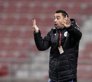 Directivos sondean a Xavi Hernández para entrenar al Barcelona