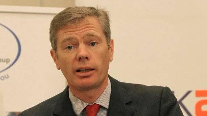Arrestan al embajador del Reino Unido durante protestas en Teherán