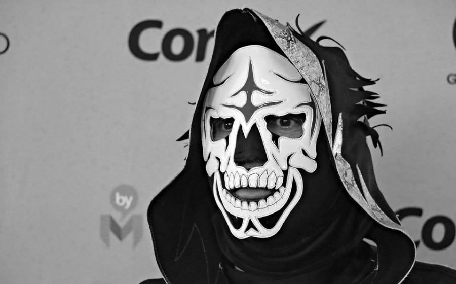 Fallece el emblemático luchador La Parka