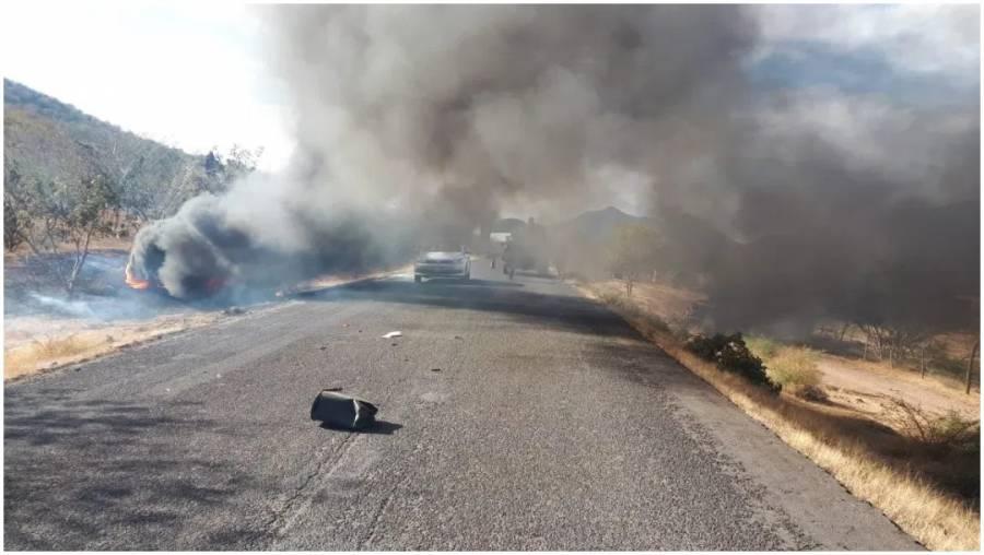 Enfrentamiento en Churumuco, Michoacán deja tres muertos