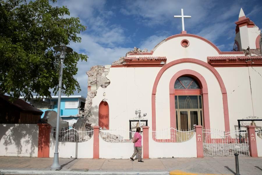 Nuevo sismo se registra en Puerto Rico