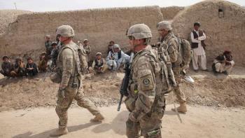Mueren militares de EU tras explosión en Afganistán