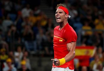 Nadal y Djokovic se verán en la final de equipos de la ATP Cup