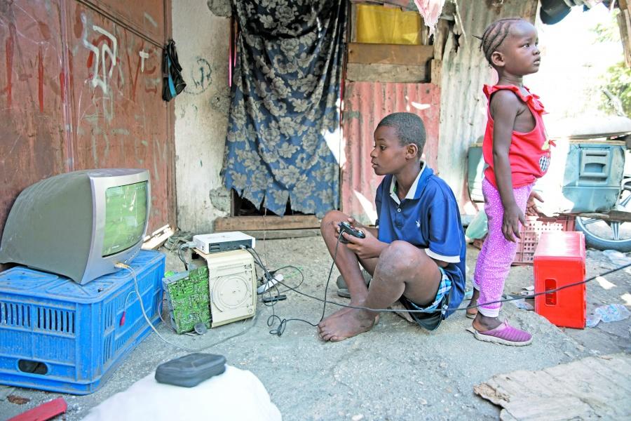 Haití conmemora 10 años del  peor terremoto de su historia