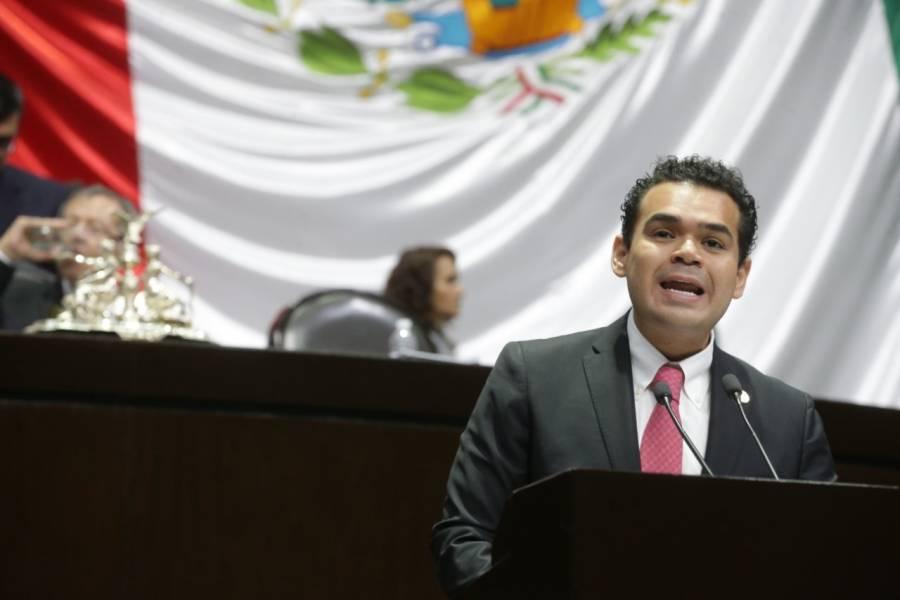 Otorgar financiamientos preferentes para jóvenes permitirá detonar su potencial: Pablo Angulo