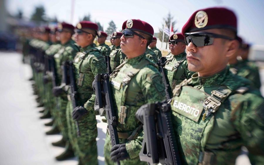 Incautan 26 kilos de cocaína en Manzanillo