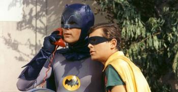 Se cumplen 54 años del estreno de la serie Batman