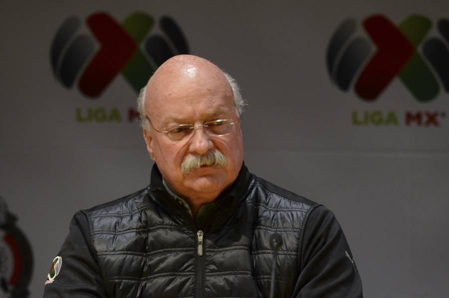 Imposible ocultar un resultado adverso: Bonilla sobre caso Guzmán
