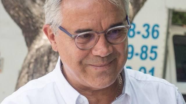 Acapulco y Mexicali, las ciudades que marcaron a Carlos Girón