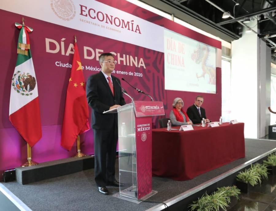 Anuncian que bancos chinos financiarán refinería de Dos Bocas y Rocío Nahle lo niega