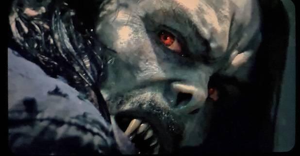 Primer tráiler de 'Morbius', el spin-off de Spider-Man con Jared Leto