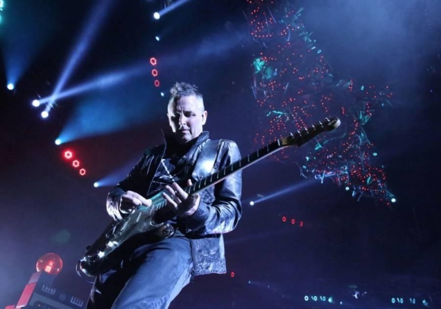 Pearl Jam lanzará a finales de marzo su nuevo disco