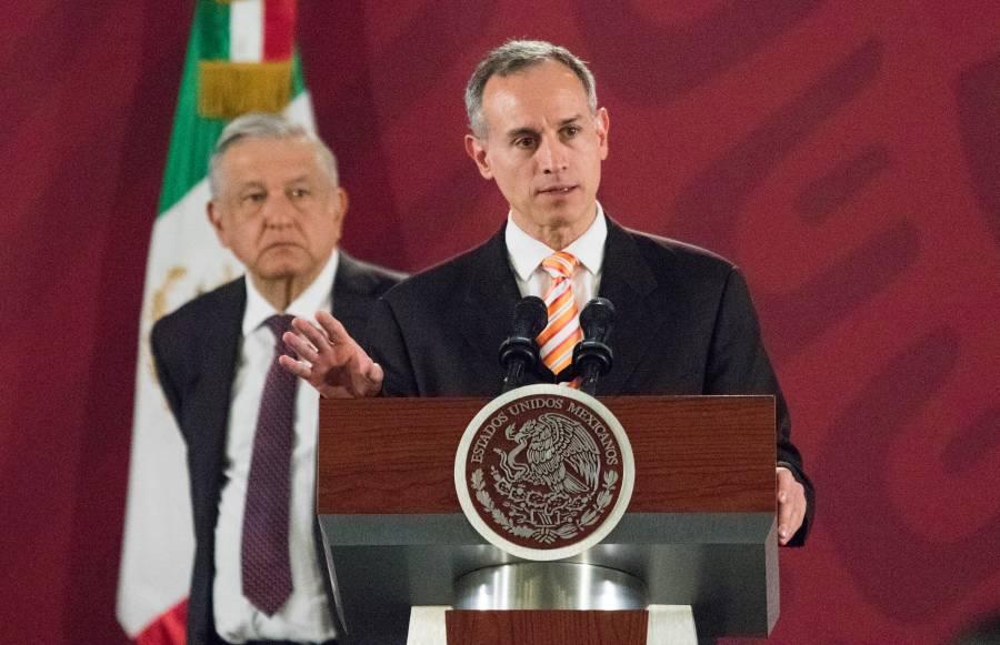 Este año servicios del Insabi en todos sus niveles serán gratuitos: López-Gatell