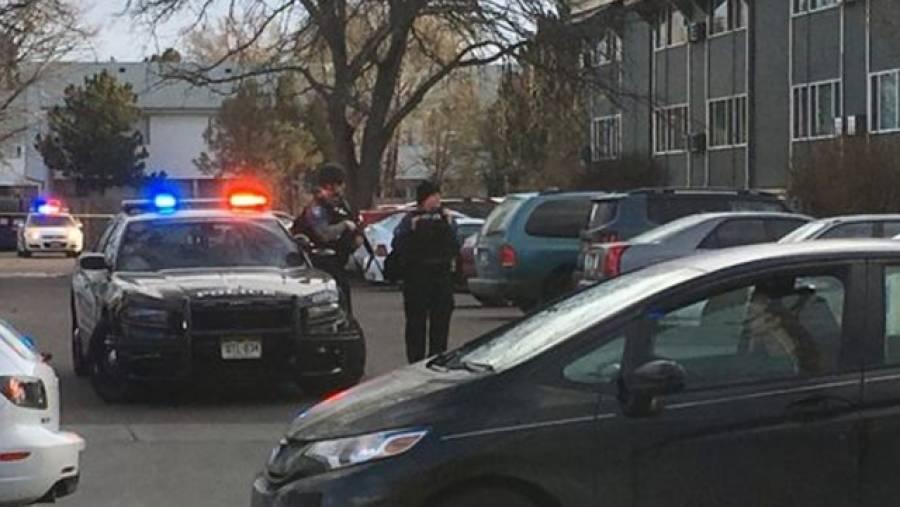 Hombre apuñala al azar a ocho personas en Colorado