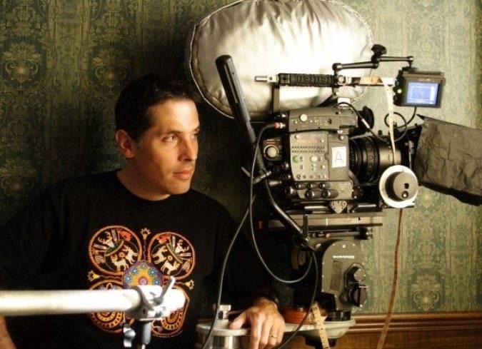 Este es Rodrigo Prieto, el mexicano nominado al Oscar