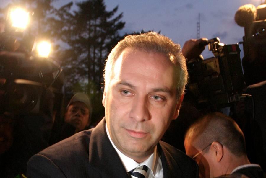 Imposibilidad de conocer origen de fondos transferidos por Juan Collado: Andorra