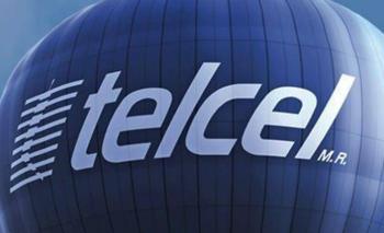Reportan fallas en el servicio de Telcel