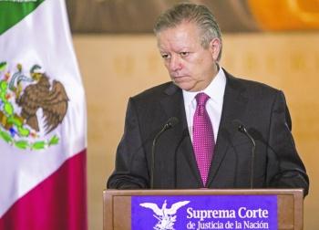 AMLO promete revelar causasde renuncia de Medina Mora