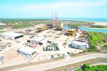 China declara inversión en Dos Bocas, Nahle desmiente