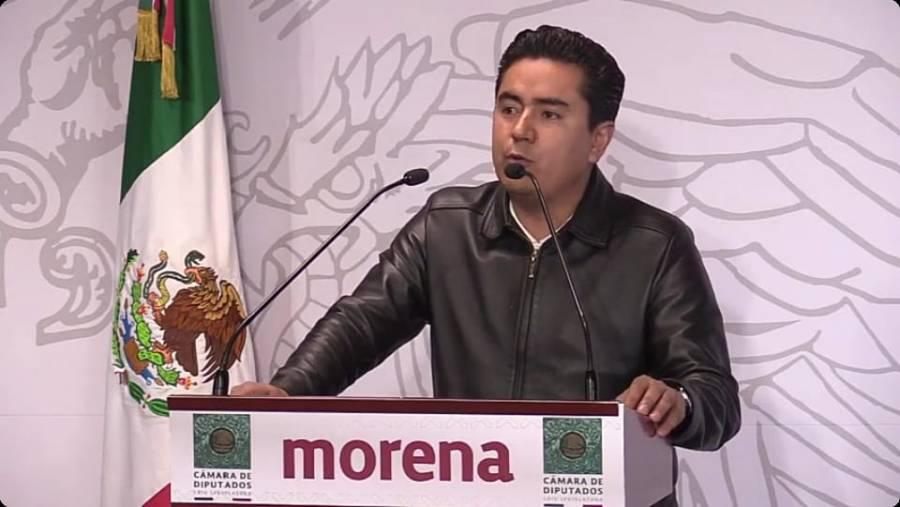 Exhorta diputado a cabildo de Ocuilan a tomar protesta al alcalde suplente