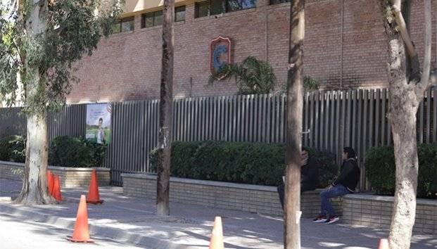 Alistan congelamiento de cuentas a familiares de niño que accionó arma en colegio de Torreón