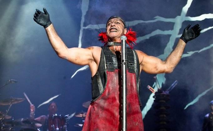 Rammstein regresa a México