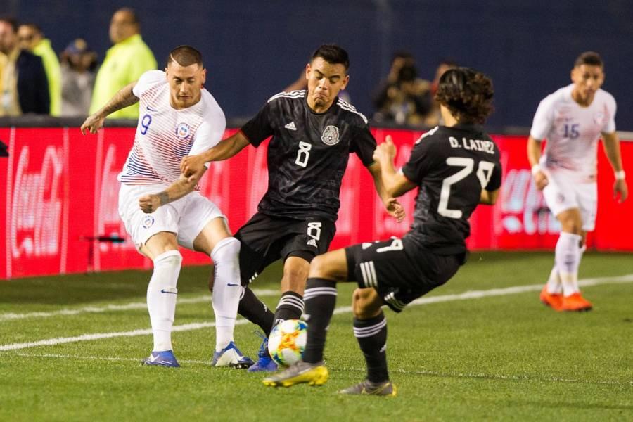 México jugará con República Checa y Grecia en fecha FIFA de marzo