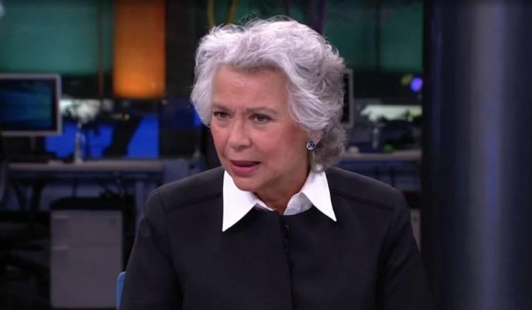 Celebra Olga Sánchez nacimiento de nieto de López Obrador
