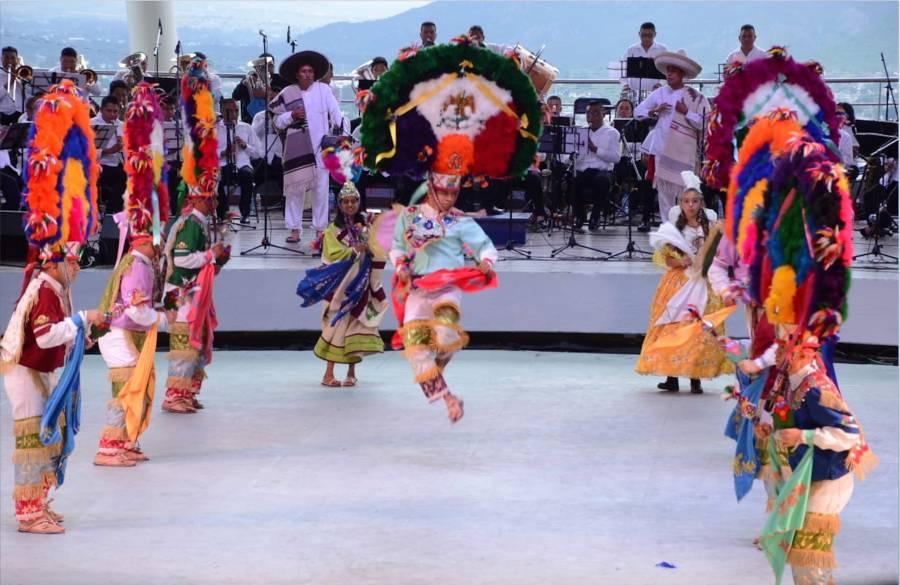 Estos son los eventos culturales que México tiene para ti