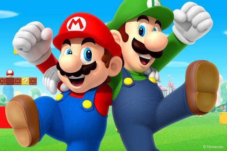 Será abierto un nuevo parque detemático de 'Super Mario'
