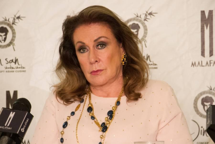 Laura Zapata ataca otra vez ¡Maldice a la familia de AMLO!