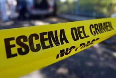 Asesinan a tres personas en la carretera México-Cuautla