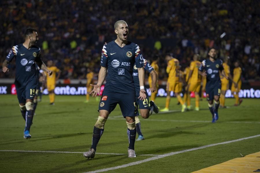 Tras 4 años, Guido abandona México y emigra a Europa con el Real Betis