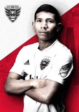 Edison Flores se va de Morelia y ficha por el DC United
