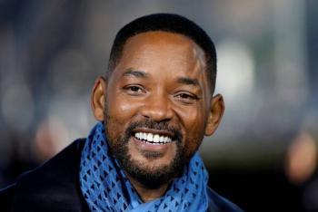"""Will Smith demuestra que """"no canta mal las rancheras"""" con esta alocada versión de """"Bad Boys"""""""