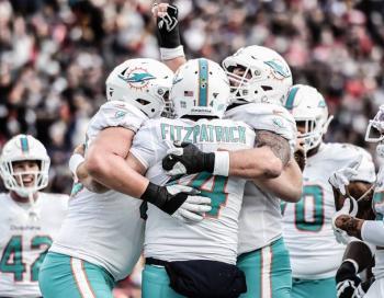 Dolphins de Miami vendrían a la CDMX