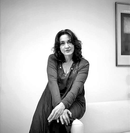 Rosa Beltrán deja la dirección de literatura de la UNAM