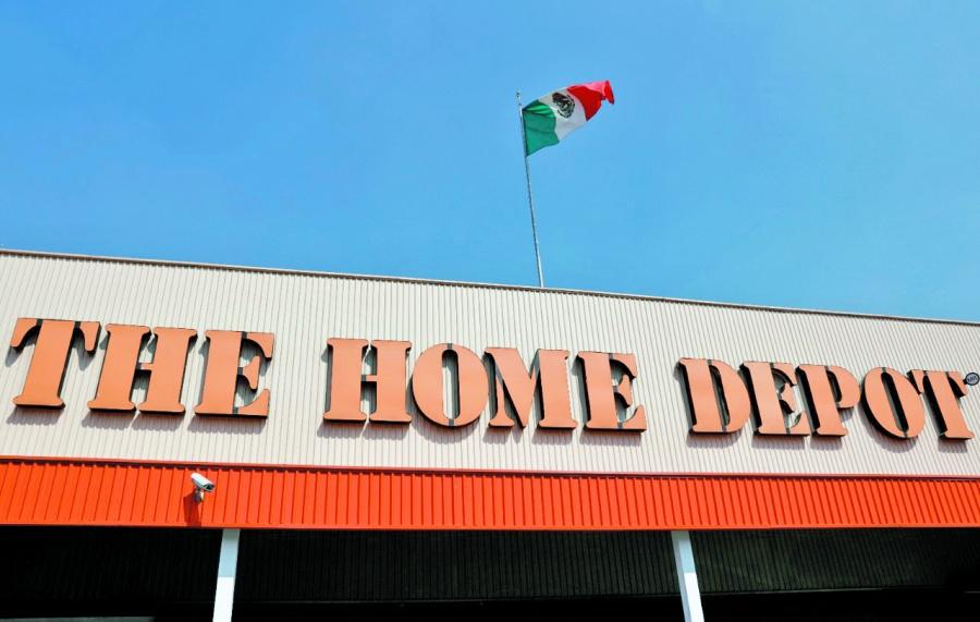 CROC amenaza a Home Depot con una huelga