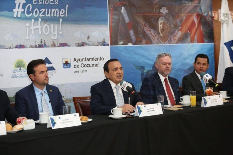 Reactivar otros tratados y acuerdos comerciales para evitar depender de un solo mercado: José Manuel López