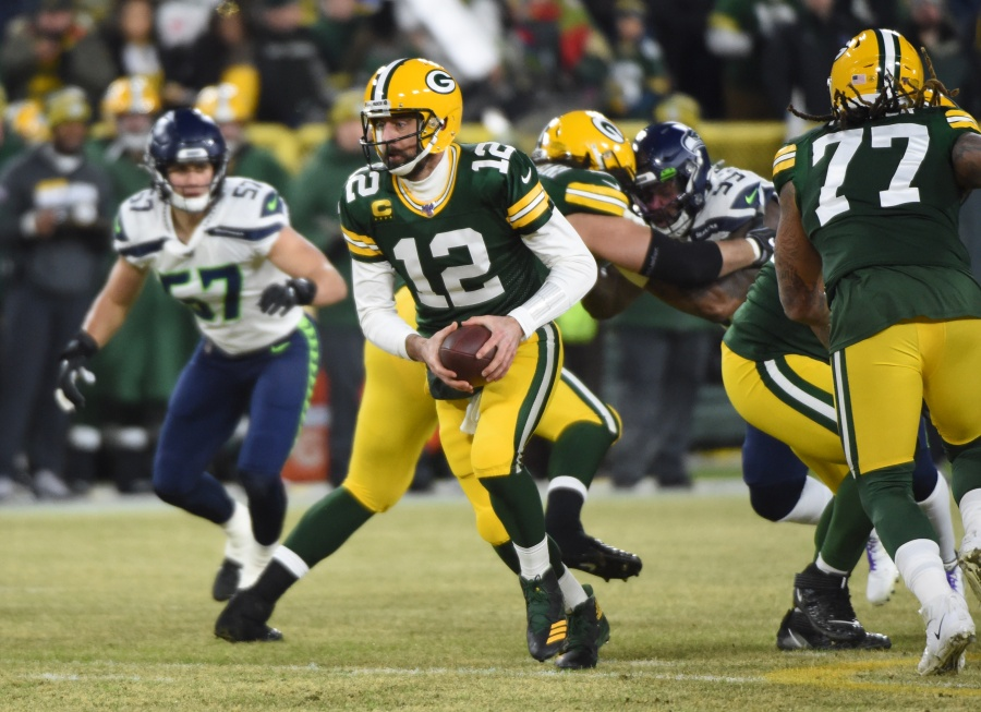 disputan Packers, 49ers, Chiefs y Titans últimos boletos al Super Bowl