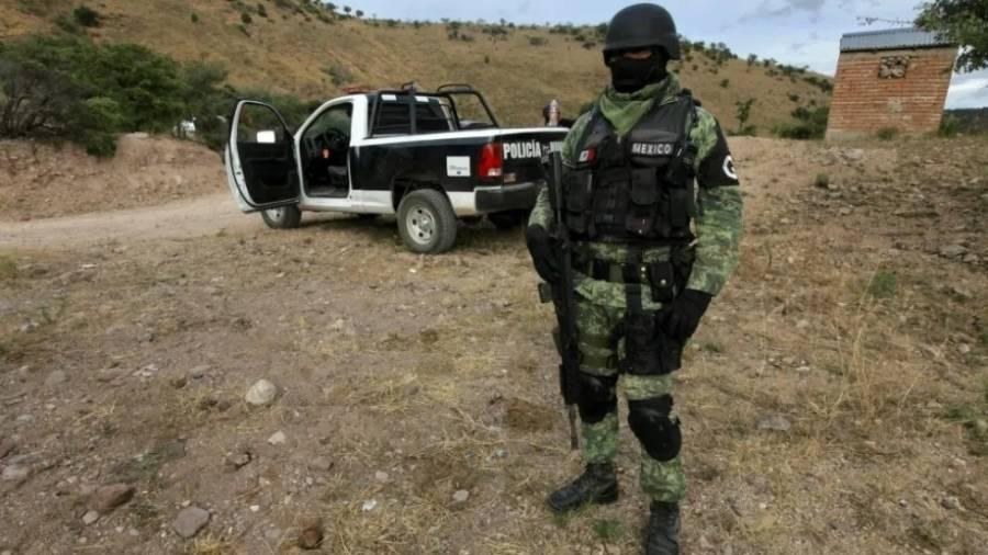 Presiona Trump al gobierno de México: Bloomberg