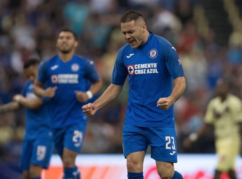 Cruz Azul va a cambiar: Pablo Aguilar