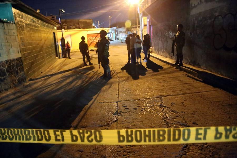 Ataque en bar de Jiutepec deja al menos dos muertos