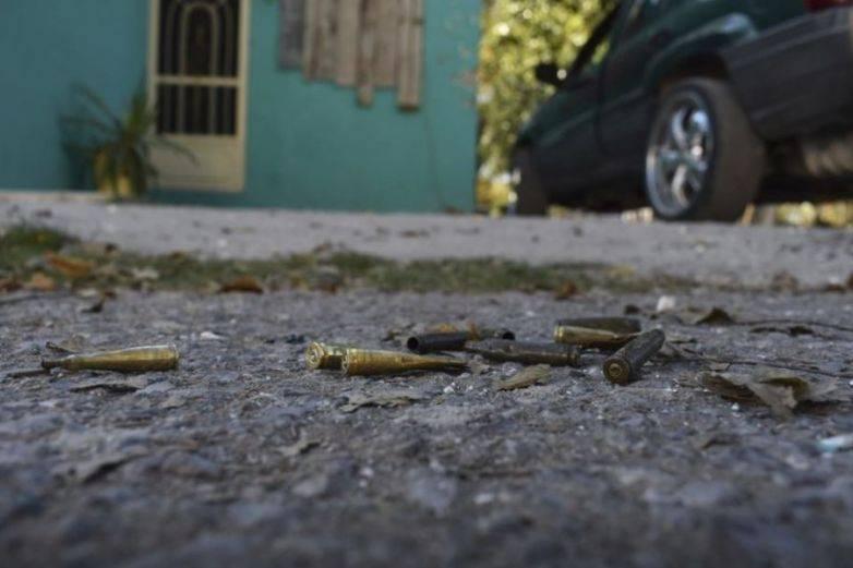 Enfrentamiento entre militares y civiles armados, deja 11 muertos en Tamaulipas