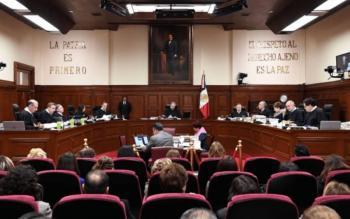 SCJN invalida Sistema Anticorrupción de la Ciudad de México