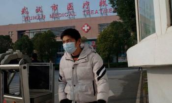 Japón confirma primer caso de infección por nuevo coronavirus chino