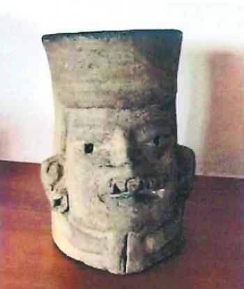 México repatria vasijas y figuras zoomorfas desde Alemania