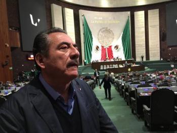 NADA DE EXAGERACIONES, NI FIESTA, GOBIERNO MEXICANO DEBE MEJORAR CAPACIDAD PRODUCTIVA ANTE T-MEC: DIPUTADO ANTONIO ORTEGA