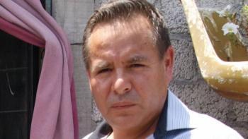 Cae otro implicado en homicidio de alcalde de Valle de Chalco